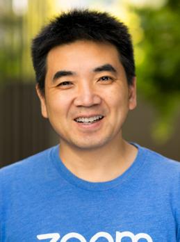 Eric Yaun, Zoom CEO